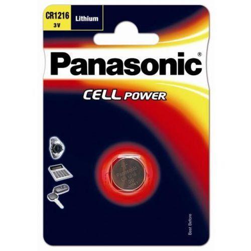 Bateria Panasonic CR1216 Litowa
