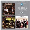 The Pogues - TRIPLE ALBUM COLLECTION,THE