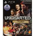 Uncharted Trylogia [PS3]