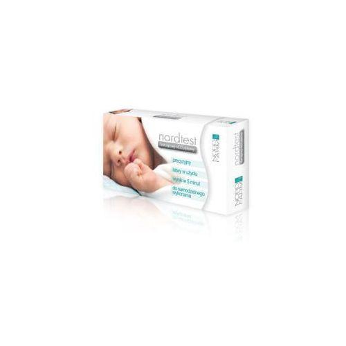 NORDTEST HCG Test ciążowy (płytkowy) 1 szt.
