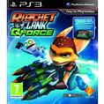 Ratchet & Clank QForce [PS3]