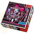 Puzzle konturowe 350. Monster High Trefl