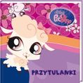 Littlest Pet Shop. Przytulanki