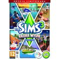 The Sims 3 Rajska Wyspa [PC]