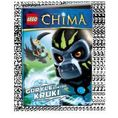 LEGO ® Legends of Chima. Goryle kontra Kruki [opr. twarda]
