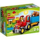 Lego DUPLO Traktor 10524