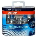 Osram H4 Cool Blue Intense Dou