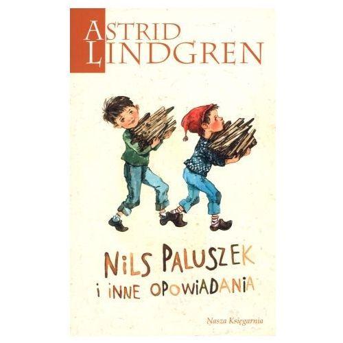 Nils Paluszek i inne opowiadania [opr. twarda]