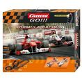 CARRERA - GO!!! FORMULA RACING - 62271