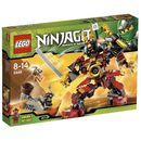 Lego NINJAGO Złoty smok 70503