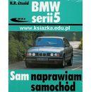 BMW SERII 5 SAM NAPRAWIAM SAMOCHÓD [opr. miękka]