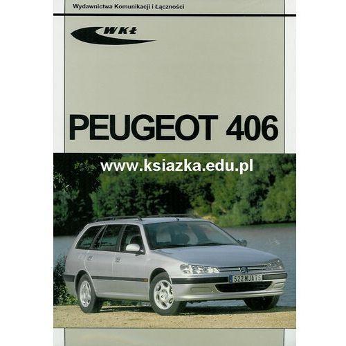 Sam naprawiam – Peugeot 406