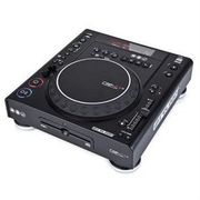 Reloop RMP-2.5 Alpha konsola DJ USB-MIDI odtwarzacz CD-MP3