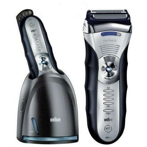 Braun Series 3 090